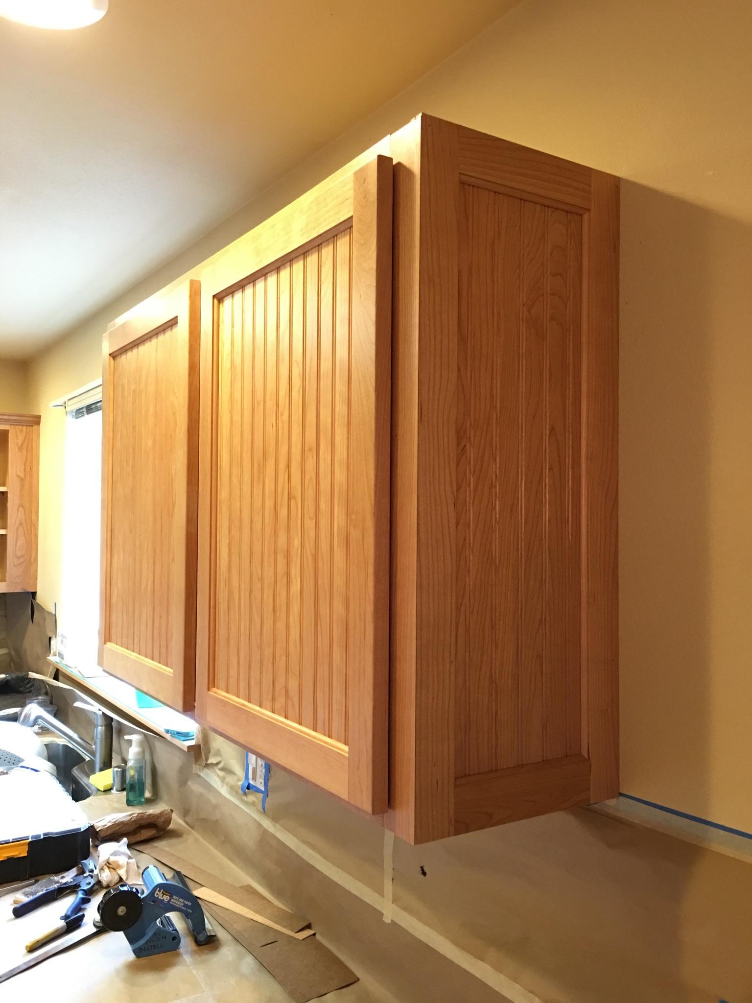kitchen cabinet refacing refinishing ta a lakewood university